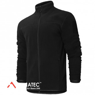 Купити Кофта COMMANDER HIMATEC 200 Black Size S в магазині Strikeshop