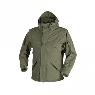 Купити Парка ECWCS  GEN I Texar Parka Olive Size M в магазині Strikeshop