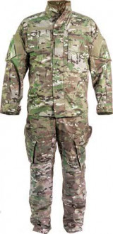 Купити Костюм Skif Tac Tactical Patrol Uniform Multicam Size M в магазині Strikeshop