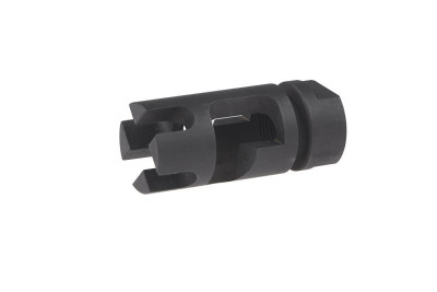 Купити ДТК SHS Shark Flash Hider - Black в магазині Strikeshop