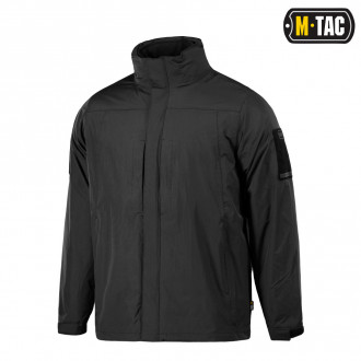 Купити Парка M-Tac 3 in 1 Black Size M в магазині Strikeshop