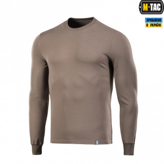 Купити Пуловер M-Tac 4 Seasons Dark Olive Size M в магазині Strikeshop