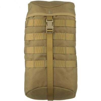 Купити Бокова транспортна кишеня Wisport Raccoon 9L coyote brown в магазині Strikeshop