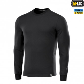 Купити Пуловер M-Tac 4 Seasons Black Size XS в магазині Strikeshop