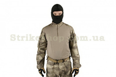 Купити Костюм Combat Uniform Set Specna Arms ATC AU Size L в магазині Strikeshop