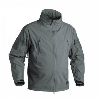 Купити Куртка SOFT SHELL TROOPER Helikon-Tex Alpha Green Size L в магазині Strikeshop
