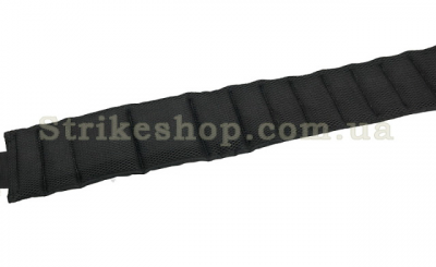 Купити PADDED PATROL BELT - BLK в магазині Strikeshop