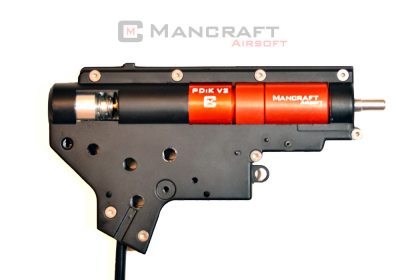Купити HPA Conversion Kit Mancraft PDiKV2 Pneumatic Drop in Kit Ver.2 в магазині Strikeshop