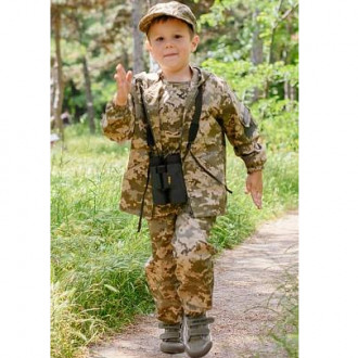 Купити Костюм ArmyKids Лісохід MM14 Size 116-122 в магазині Strikeshop