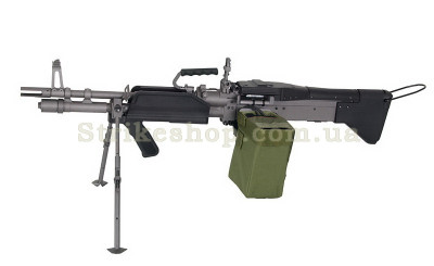 Купити Mk43 MOD 0 в магазині Strikeshop