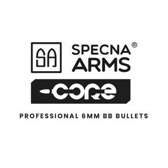 Купити Кулі Specna Arms CORE 0,20g 25kg в магазині Strikeshop