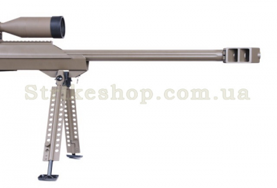 Купити Barrett M99 в магазині Strikeshop