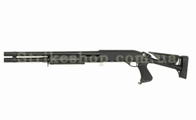 Купити Дробовик COMBAT SHOTGUN CYMA CM.353LM в магазині Strikeshop