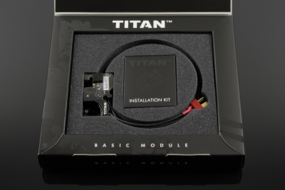 Купити Модуль Gate TITAN V2 Basic Module Rear Wired в магазині Strikeshop