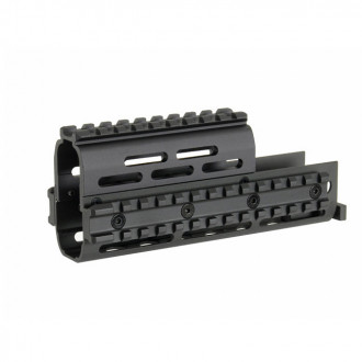 Купити Цівка Cyma AK MODULAR KEY-MOD HANDGUARD SHORT в магазині Strikeshop
