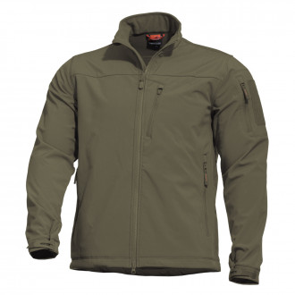 Купити Куртка Pentagon Soft Shell Reiner 2.0 Grindle Green Size M в магазині Strikeshop