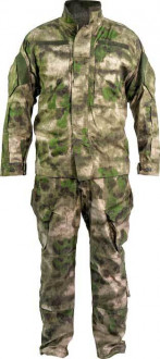 Купити Костюм Skif Tac Tactical Patrol Uniform A-Tacs Fg Size M в магазині Strikeshop