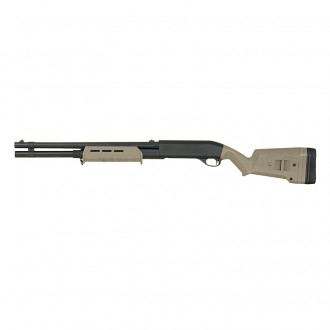 Купити Cyma Дробовик Remington 870 Magpull CM.355LM Dark earth в магазині Strikeshop