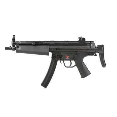 Купити Umarex Пістолет-кулемет Heckler & Koch MP5 A5 EBB в магазині Strikeshop