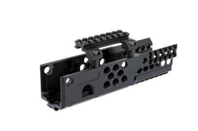Купити Цівка Specna Arms RIS Handguard ПКМ в магазині Strikeshop