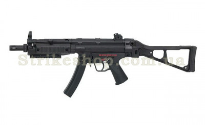 Купити Пістолет-кулемет MP5 RIS Cyma CM.041 в магазині Strikeshop