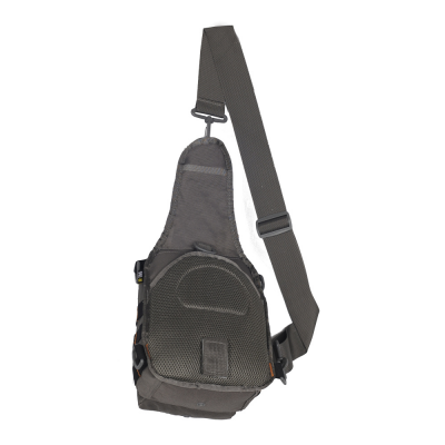 Купити M-TAC СУМКА URBAN LINE CITY PATROL CARABINER BAG GREY в магазині Strikeshop