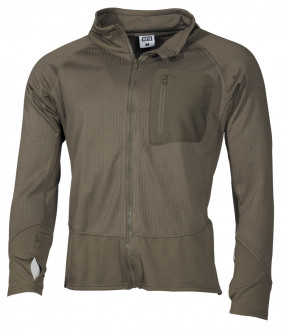 Купити Термобілизна верх MFH Tactical Olive Size M в магазині Strikeshop