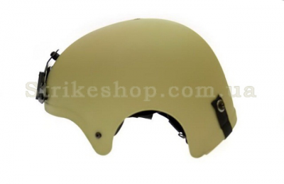 Купити IBH - Helmet olive 8Fields в магазині Strikeshop